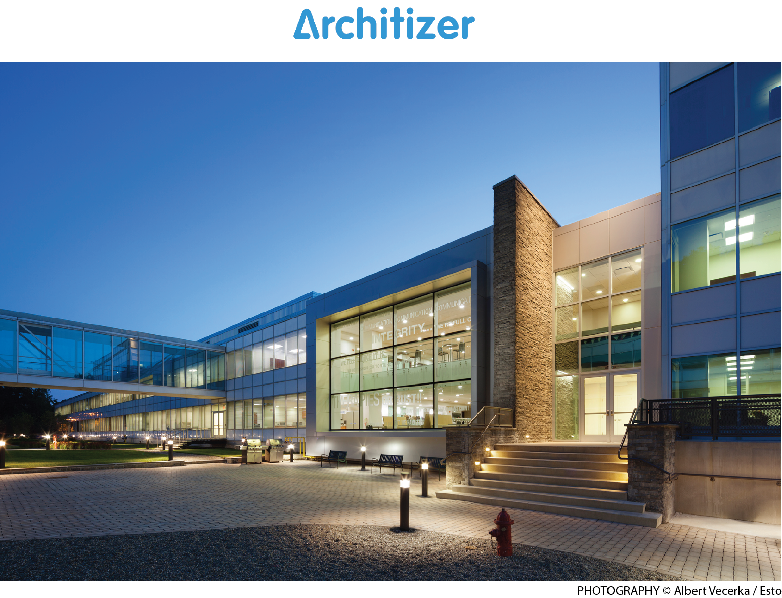 Acorda - Architizer - Winter 2012