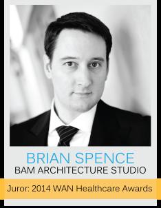 Brian Spence - WAN Juror