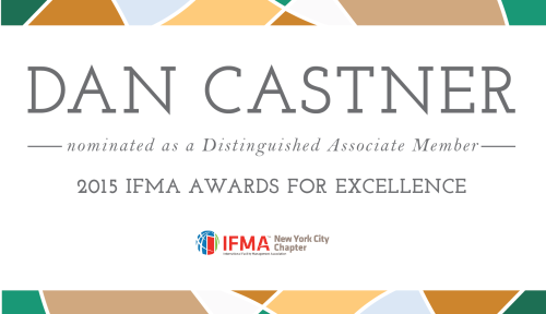 Dan Castner IFMA