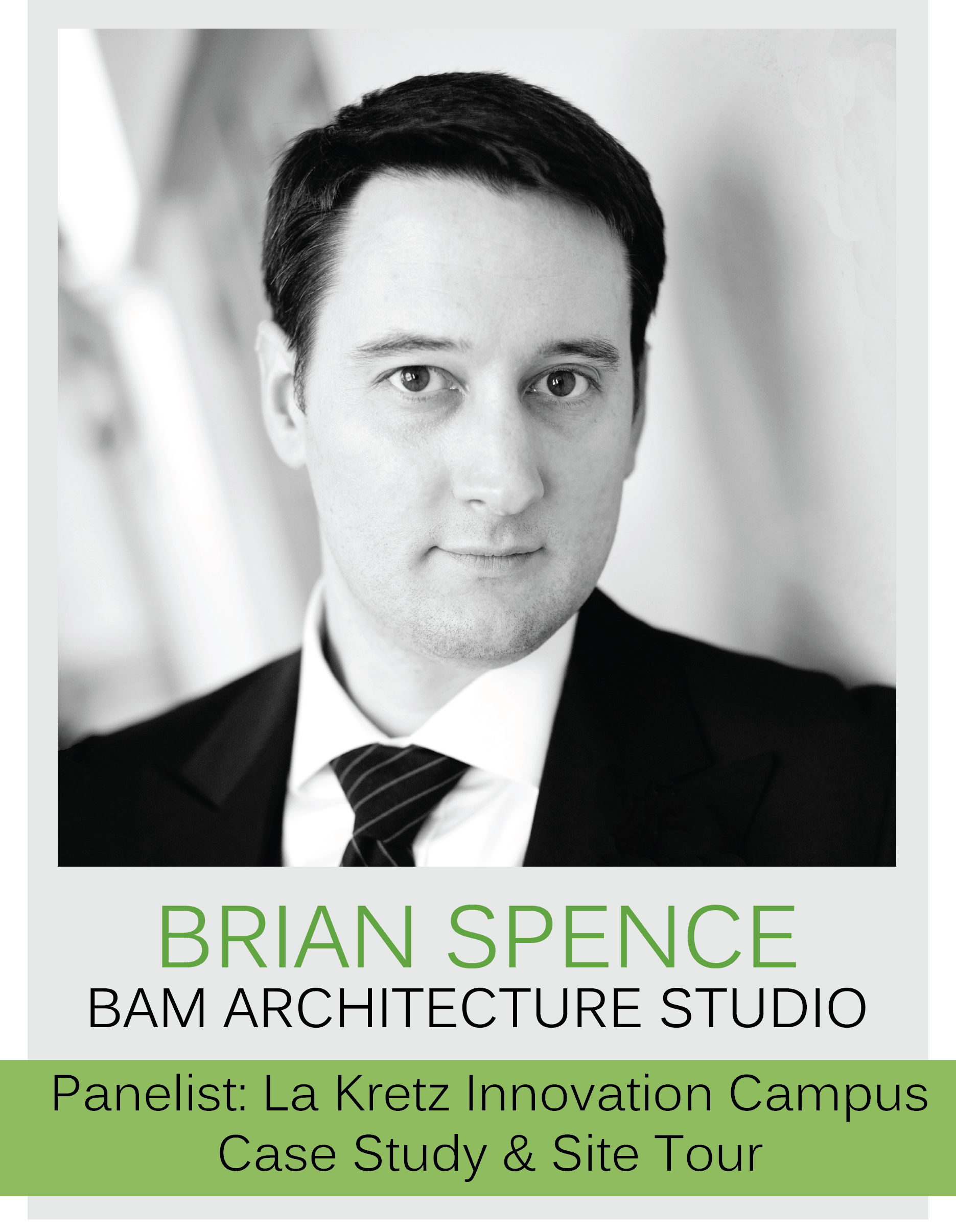 Brian Spence - ULI LA 2
