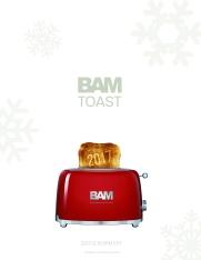 BAM Toast 2017
