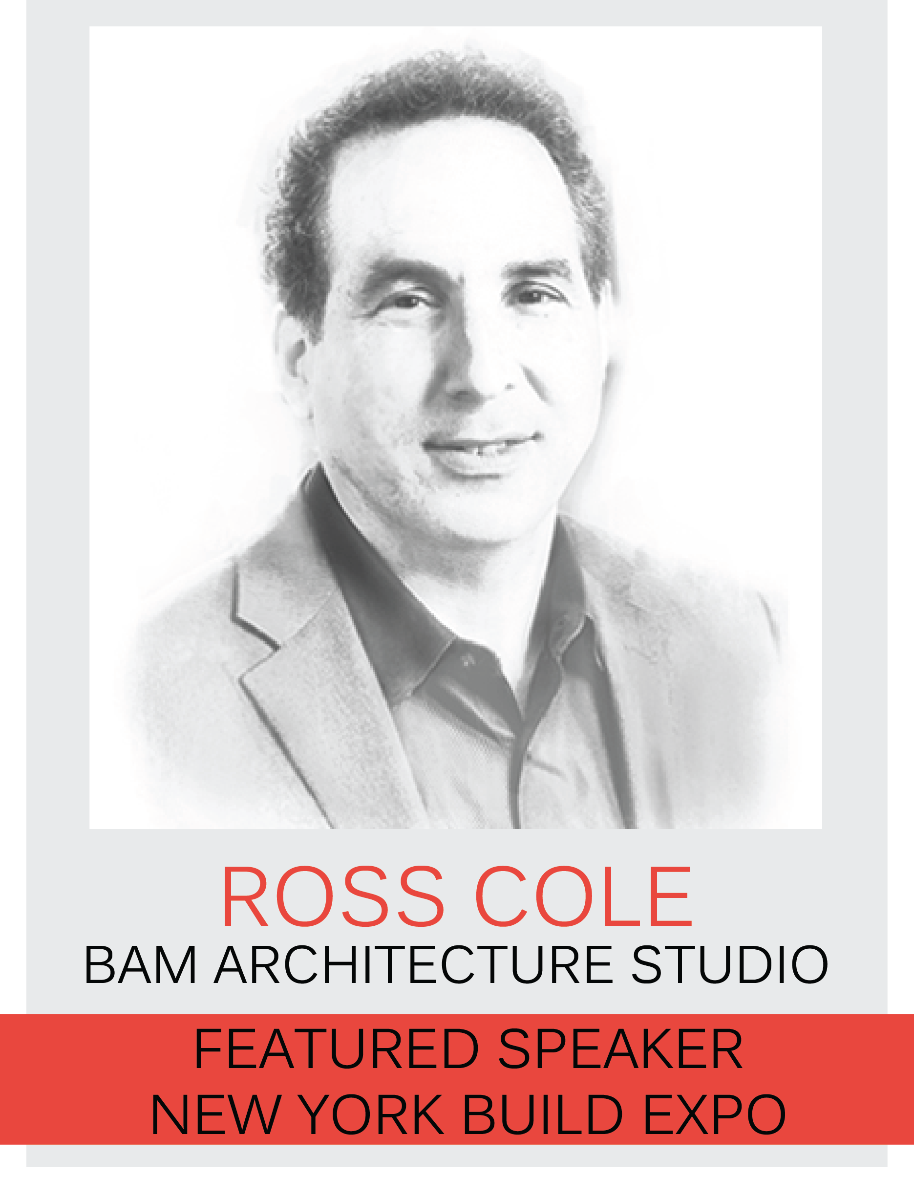 Ross Cole NY Build